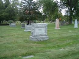 cemetery lots for sale transfers of minnesota cemetery lots gary c dahle attorney