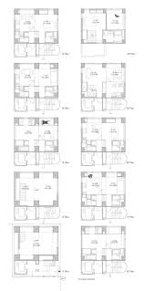 Villa Savoye Floor Plan by 225 Best Typology Images On Pinterest Architecture Plan Floor