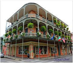 New Orleans Homes by New Orleans Homes And Neighborhoods The New Orleans French