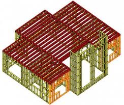 Wood Truss Design Software Free by Steel Construction 3d Design Software By Scottsdale
