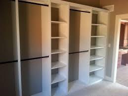 custom closet shelving shelves ideas