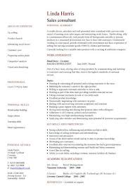 consulting resume exles consultancy cv pertamini co