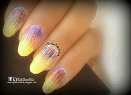 nail art 35 awful fan brush nail art images ideas nail art using