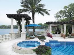 Outdoor Entertainment - how to create the perfect outdoor entertainment area alvarez homes