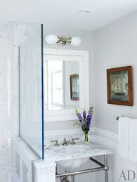 traditional bathroom by nantucket house antiques and interior