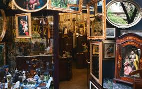 Home Decor Stores In Salt Lake City Troy New York U0027s Can U0027t Miss Antique Stores Travel Leisure