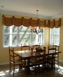 dining room valance valance curtains in kitchen traditional with valance pattern next