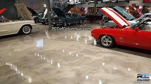 epoxy flooring columbus ohio epoxy flooring pcc columbus ohio
