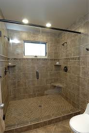 almost like my shower except our tile surrounds a single extra