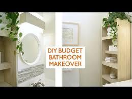 Budget Bathroom Ideas Best 25 Budget Bathroom Remodel Ideas On Pinterest Budget