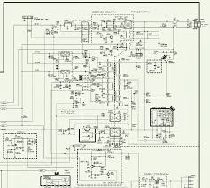 lg microwave wiring diagram for lg microwave oven wiring diagram