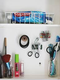 Cabinet Organization Ideas Bathroom Cabinet Organization Ideas Zamp Co