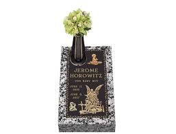 bronze cemetery markers guided path bronze cemetery grave marker with vase lovemarkers