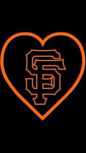 s f giant u0027s love sf giants the boys of summer pinterest