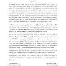 ca caf 4 business management u0026 behvioural studies 3rd edition pac