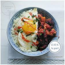 cuisiner les haricots rouges secs haricots rouges épicés à la sauce tomate recette fins de mois