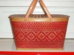 vintage picnic basket 122 best picnic baskets images on picnic baskets