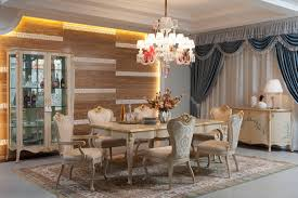 Expensive Dining Room Tables Spacium Console Mirror And Chairs Jetclass Real Furniture