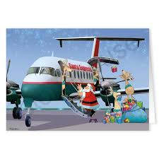 airplane christmas cards images reverse search