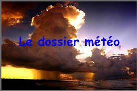 meteo sur mon bureau le dossier météo dossier météo ppt télécharger