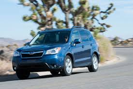 green subaru forester 2014 2014 subaru forester 2 5i touring long term update 1 motor trend
