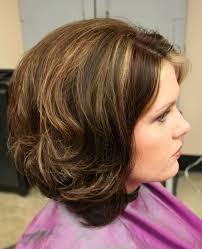 medium length hair styles shorter in he back longer in the front bob haircuts medium length hair lovely of short bob haircuts front