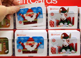 target black friday paper gift cards how companies like target treat them like cash money