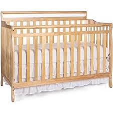 Crib Mattress Support Frame 5 In 1 Convertible Crib Finishes Home