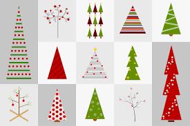 trees illustrations creative market