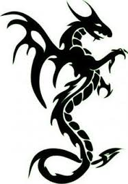 dragon tattoo designs mythical creatures tattoo designs and tattoo