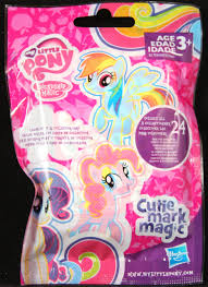 Mlp Blind Bag My Little Pony 2015 Wave 1 Blind Bag Blindboxes