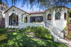 Adobe Style House Fetching 1920s Spanish Style House In Eagle Rock Asks 879k