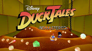 ducktales disney u0027s ducktales remastered comes to the google play store for
