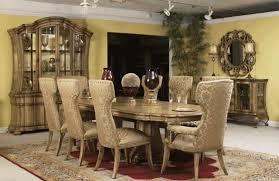 Traditional Dining Room Set Gardella Furniture