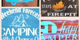 Fire Pit Signs by Hudson Family Signs Events Eventbrite