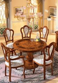 Italian Lacquer Dining Room Furniture Milady Italian Lacquer Dining Set
