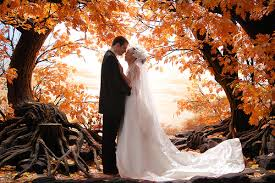 tbdress blog autumn wedding fall themed wedding ideas