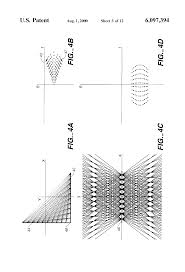 patent us6097394 method and system for light field rendering