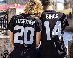 couples shirts etsy