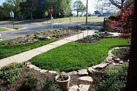 edging stones for landscaping with the beautiful yard ortega