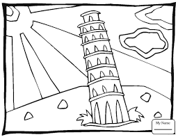 coloring pages for kids arts culture arch of constantine