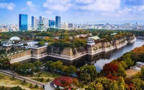 Osaka Train Map Osaka Tourism And Travel Guide Wonderful Japan