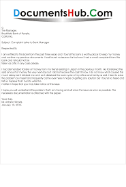 ideas of how to write application letter for bank manager with