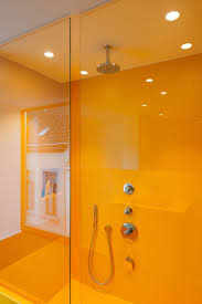 94 best colourful bathrooms images on pinterest room bathroom