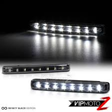 Ford Escape Light Bar - led light bar kit u003c u003c halo chrome projector headlight 91 97 toyota