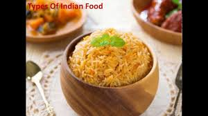 types of indian food list of indian dishes indian cuisine list of