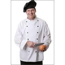 Duties Of A Executive Chef Executive Chef Coat