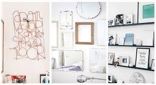 d馗orer les murs de sa chambre 10 idées pour décorer ses murs personnalisez votre déco