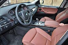 Bmw X5 Interior 2013 Bmw X5 E70 Wikipedia