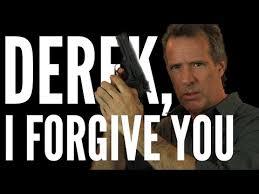 Derek Meme - derek i forgive you cool cat saves the kids know your meme